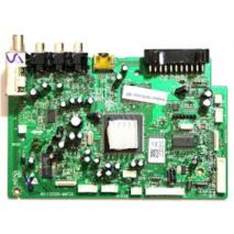 MAIN PCB WITH DIVX ORIGINALE PHILIPS