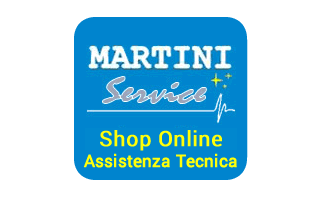 MartiniShop.it Centro assistenza e ricambi Vorwerk